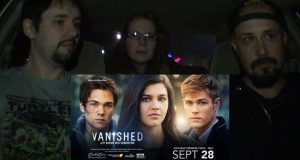 Vanished: Left Behind - Next Generation - Midnight Screenings