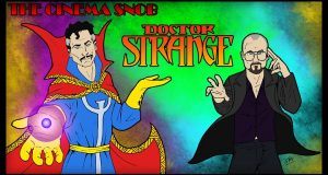 Dr. Strange - The Cinema Snob