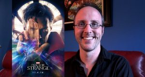 Doctor Strange - Doug Reviews