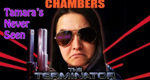 The Terminator - Tamara's Never Seen