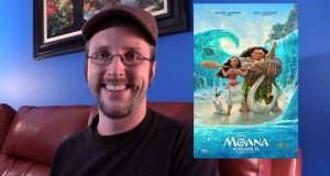 Moana - Doug Reviews