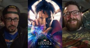 Trolls and Doctor Strange - Midnight Screenings