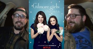Gilmore Girls: A Year in the Life (Winter) - Midnight Screenings