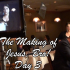 The Making of JESUS, BRO! Day 3