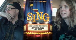 Sing - Midnight Screenings
