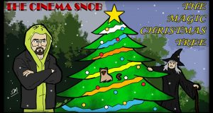 The Magic Christmas Tree - The Cinema Snob