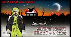 Silent Night, Bloody Night - The Cinema Snob