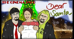 Dear Santa - The Cinema Snob & Nostalgia Critic