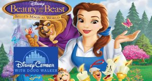 Belle's Magical World - Disneycember