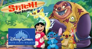 Stitch! The Movie - Disneycember