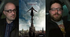 Assassin's Creed - Midnight Screenings