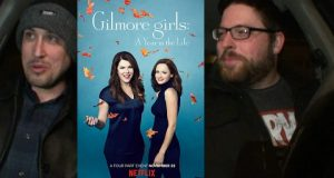 Gilmore Girls: A Year in the Life (Fall) - Midnight Screenings