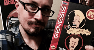 Beavis & Butt-Head (Sega Genesis) - Midnight Gaming