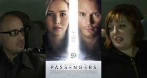 Passengers - Midnight Screenings