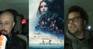 Rogue One: A Star Wars Story - Midnight Screenings