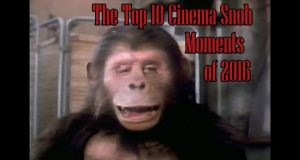 The Top 10 Cinema Snob Moments of 2016 - The Cinema Snob