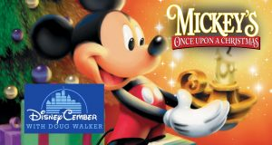 Mickey's Once Upon a Christmas - Disneycember