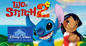 Lilo & Stich 2: Stitch Has a Glitch - Disneycember