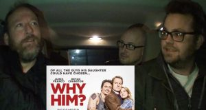 Why Him? - Midnight Screenings