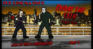 Friday the 13th, Part VIII: Jason Takes Manhattan (Part 1) - The Cinema Snob