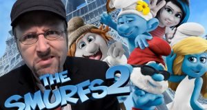 The Smurfs 2 - Nostalgia Critic