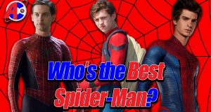 Who's the Best Spider-Man? - Awesome Comics