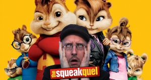 Alvin and the Chipmunks: The Squeakquel - Nostalgia Critic