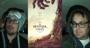 A Monster Calls and Hidden Figures - Midnight Screenings
