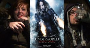 Underworld: Blood Wars - Midnight Screenings