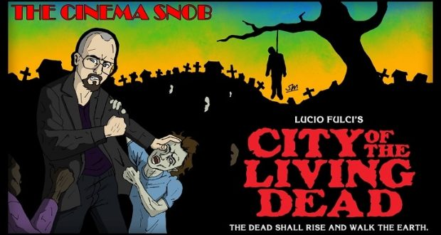 City of the Living Dead - The Cinema Snob