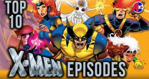 Top 10 X-Men Animated Series Episodes - Awesome Comics