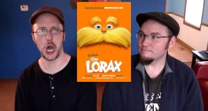 Nostalgia Critic Real Thoughts on - The Lorax
