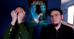 Nostalgia Critic Real Thoughts on - Event Horizon