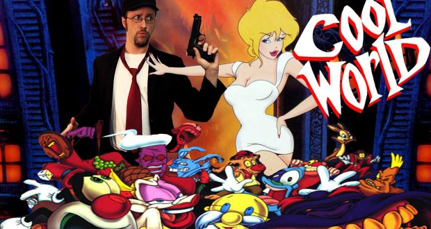 Cool World - Nostalgia Critic