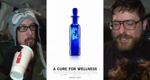 A Cure for Wellness - Midnight Screenings