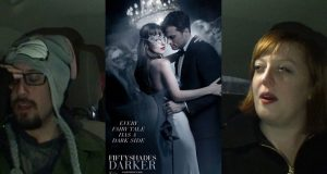 Fifty Shades Darker, The LEGO Batman Movie & John Wick: Chapter 2 - Midnight Screenings