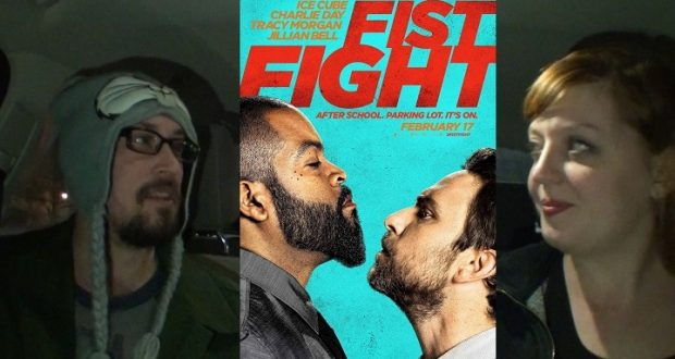 Fist Fight and The Great Wall - Midnight Screenings