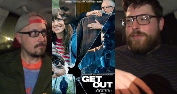 Collide and Get Out - Midnight Screenings