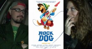 Rock Rog - Midnight Screenings