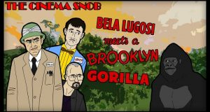 Bela Lugosi Meets a Brooklyn Gorilla - The Cinema Snob