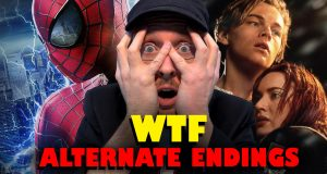 Top 11 WTF Alternate Endings