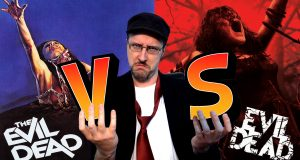 Old vs New: Evil Dead - Nostalgia Critic