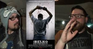 The Belko Experiment - Midnight Screenings