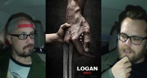 Logan and The Shack - Midnight Screenings