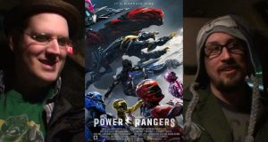 Power Rangers and CHIPS - Midnight Screenings