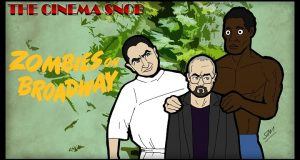 Zombies on Broadway - The Cinema Snob