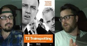 T2 Trainspotting - Midnight Screenings