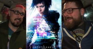 Ghost in the Shell - Midnight Screenings