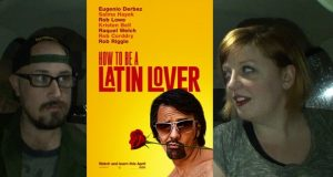 How to Be a Latin Lover - Midnight Screenings