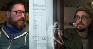 Personal Shopper - Midnight Screenings
